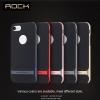 iPhone 7 Plus - ROCK Royce Series case เคสดีไซน์เท่ห์ๆ แท้