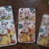 iPhone 6, 6s - เคสใสลาย Pokemon All Friend