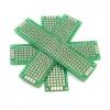 แผ่นปริ๊นอเนกประสงค์ Prototype PCB Board 2x8 cm สีเขียว
