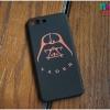 iPhone 7 Plus - เคสปิดขอบ ลาย Darth Vader
