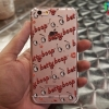 เคสใส Betty Boop ลายตา - iPhone 6, 6s