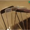 iPhone 6, 6s (เต็มจอ/ขอบนิ่ม) - กระจกนิรภัย สีเงา 3D P-One 9H 0.26m ราคาถูกที่สุด