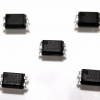 PC817C DIP-4 PC817 High Density Mounting Type Photocoupler จำนวน 5 ชิ้น