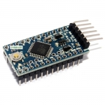 Arduino Pro Mini 328 - 5V/16MHz พร้อม Pin Header Arduino proa mini 5V