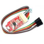 JLINK V8 STM32 debugger CMSIS-DAP debug emulator พร้อมสาย MicroUSB