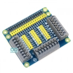 Raspberry Pi 2/3 GPIO Multi-function Expansion Board