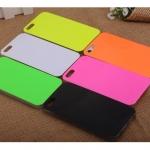 เคสสีจี๊ด SPARKPOWER CASE - iPhone 4, 4S