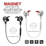 หูฟังบูลทูธ Remax RM-S2 Magnet Sports Bluetooth Headset แท้