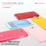 Samsung Galaxy J5 (2016) - เคส TPU Mercury Jelly Case (GOOSPERY) แท้
