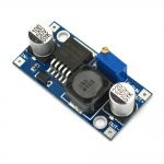 โมดูลเรกูเลเตอร์ DC-to-DC Step Down LM2596 Module (3A) LM2596 DC-to-DC Step down Converter Module