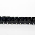 ไดโอดแบบ SMD 1N4007 Diode 1N4007 1A 1000V Rectifier Diode จำนวน 10 ชิ้น