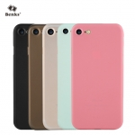 iPhone 7 Plus - เคสสุดบาง สีขุ่น 0.4MM Benk MAGIC LOLLIPOP แท้
