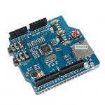 MP3 VS1053 Arduino MP3 shield board with TF card