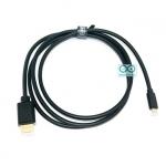 HDMI Male to Micro HDMI Male Cable
