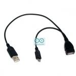 สาย USB OTG-Y