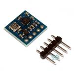 GY-652 Magnetic Field + Pressure Barometer Sensor Module (HMC5983 + BMP180)