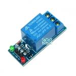 โมดูล รีเลย์ relay 1-Channel relay 5V 1 ช่อง isolation control Relay Module 250V/10A Active HIGH