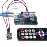 สอน วิธี ใช้งาน Arduino รีโมทอินฟาเรด Infrared Remote Control ใช้ได้ภายใน 3 นาที