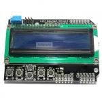 1602 LCD 16x2 Keypad Shield for Arduino