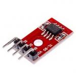 AT24C256 I2C Interface EEPROM memory module พร้อมสายไฟ