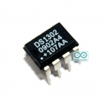 DS1302 Real Time Clock IC นาฬิกาเบอร์ DS1302