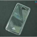 Samsung Galaxy J7 Prime - เคสใส TPU Mercury Jelly Case แท้