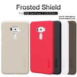 "ASUS Zenfone 3 5.5"" - เคสหลัง Nillkin Super Frosted Shield แท้"