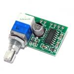 PAM8403 module digital power amplifier board พร้อมโวลุ่มปรับระดับเสียง