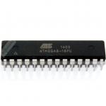 IC ATMEGA8 Arduino สุดคุ้ม Atmega8-16PU 16Mhz พร้อม Arduino Atmega8 Bootloader ราคา 35 บาท