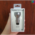HUAWEI Car Charger 4.5V/5A SuperCharge Dual USB For Huawei Mate 9 Pro P10 แท้