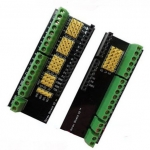 Arduino Screw Shield V2 expansion board is compatible with UNO R3