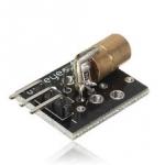 Laser Head Transmitter Sensor Module for Arduino AVR PIC KY-008