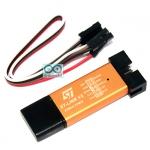 ST-Link V2 stlink Mini STM8 STM32 Programer คละสี