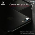 iPhone 7 - ฟิล์มกระจกนิรภัย ติดเลนส์กล้อง Baseus Camera Lens Glass Film แท้