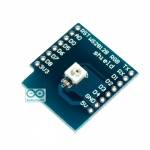 WeMos D1 Mini Shield LED RGB WS2812B Neopixel