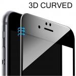 iPhone 6 Plus, 6s Plus (เต็มจอ/3D) - ฟิลม์ กระจกนิรภัย P-One FULL FRAME แท้