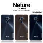 "ASUS Zenfone 3 5.5"" - เคสใส Nillkin Nature TPU CASE สุดบาง แท้"