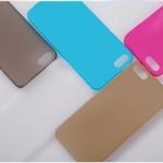 iPhone 5, 5s, SE - เคสสุดบาง สีขุ่น 0.4MM Benk MAGIC LOLLIPOP แท้