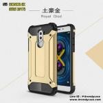 Huawei GR5 2017 - เคสกันกระแทก Hybrid Dual Heavy Duty Armor Case