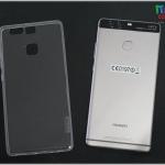 Huawei P9 Plus - เคสใส X-LEVEL บาง 0.78 mm แท้