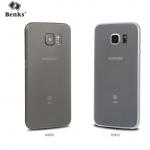Samsung Galaxy S6 - เคสสุดบาง สีขุ่น 0.4MM Benk MAGIC LOLLIPOP แท้