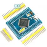 STM32F103VCT6 Mini STM32 cortex-M3 32bit Clock 72Mhz Flash 256K RAM 48K Arduino Compatible