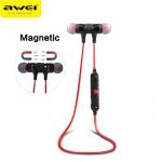 AWEI หูฟังบลูทูธ A920BL Wireless Smart Sport Stereo มาพร้อมเสียงเบสที่แน่น (แท้)