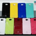 Samsung Galaxy J7 Prime - เคส TPU Mercury Jelly Case (GOOSPERY) แท้