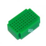 Breadboard แบบ Block ขนาดเล็ก 55 จุด สีเขียวเข้ม