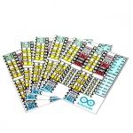 Sticker Arduino สติกเกอร์ตำแหน่งขา บอร์ด Arduino Uno จำนวน 5 ชิ้น