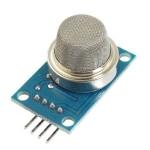 MQ-5 LPG gas city gas sensor module gas sensor module