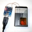 Li-ion Battery Charger Module Board mini 5v USB 1A li-ion Battery charger TP4056 18650 thumbnail 5