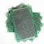 แผ่นปริ๊นอเนกประสงค์ Prototype PCB Board 4x6 cm สีเขียว thumbnail 2