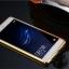 Huawei P9 - เคส LEXURY ขอบ Aluminium + หลังเงา thumbnail 18